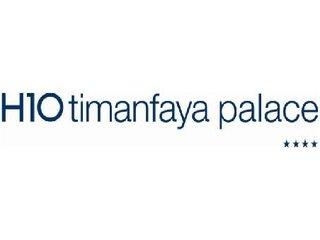 H10 Timanfaya Palace