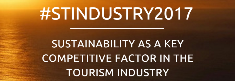 sustainable tourism industry