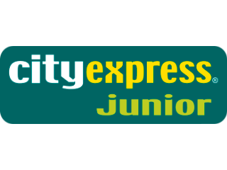City Express Junior Puebla FINSA