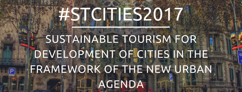 sustainable tourism cities