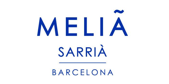Hotel Meliá Barcelona Sarrià