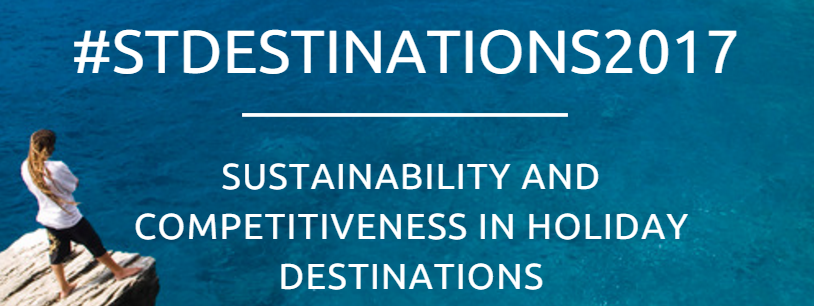 sustainable holiday destinations