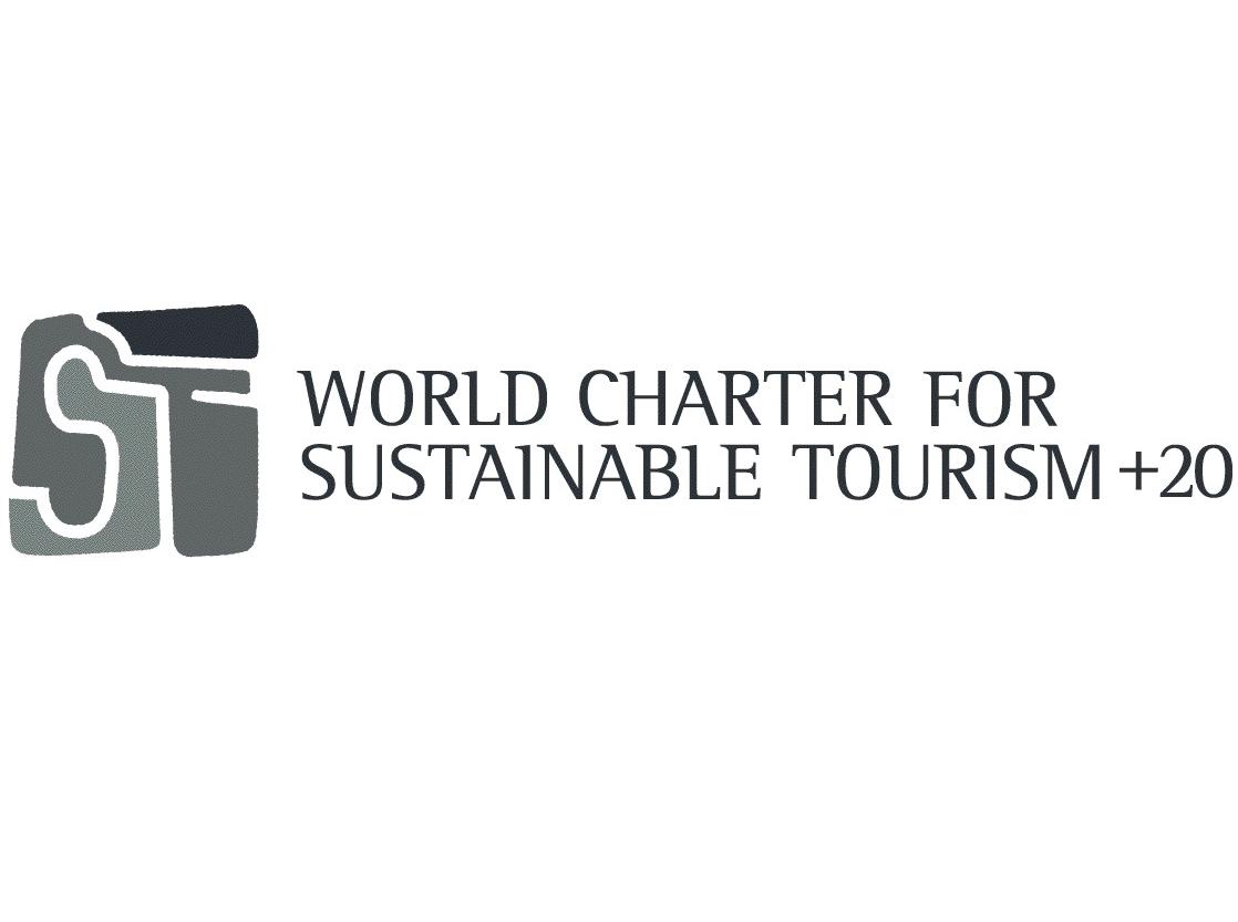 Carta Mundial de Turismo Sostenible +20 (2015)