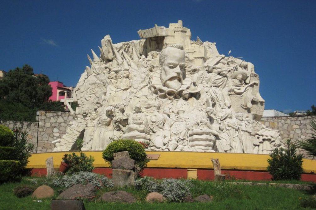 guanajuato sustainable city examples