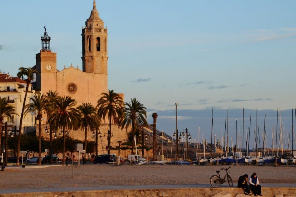 sustainable sitges