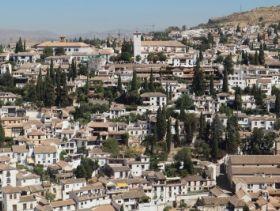 Cicerone Granada