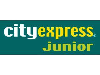 City Express Junior Ciudad Juárez Consulado