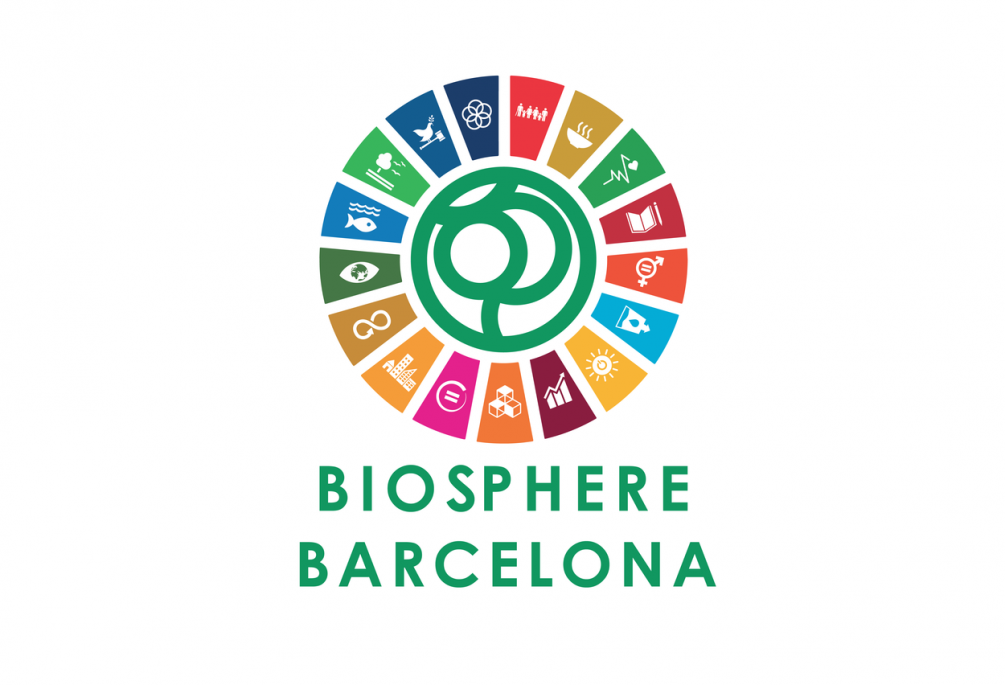 biosphere barcelona