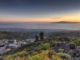 Guía de Isora - Santa Cruz de Tenerife - Islas Canarias