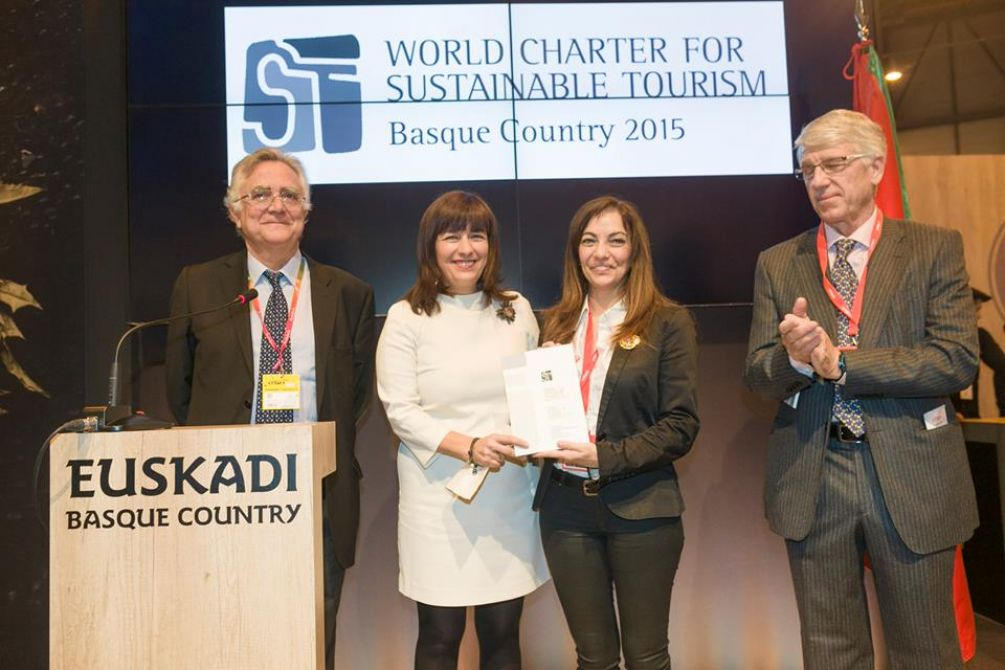 basque country sustainable