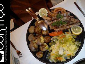 Restaurante Cortiço