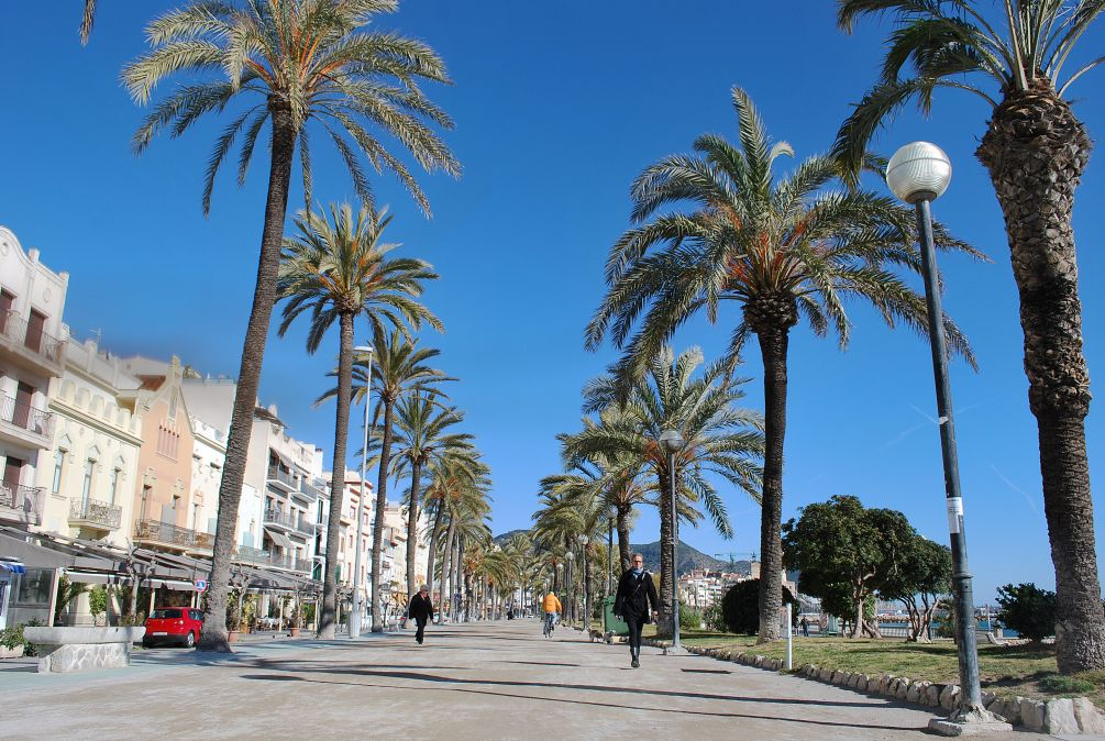 sitges sustainable