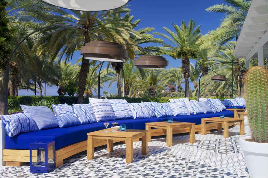 H10 big sur boutique hotel biosphere responsible tourism for Boutique hotel companies