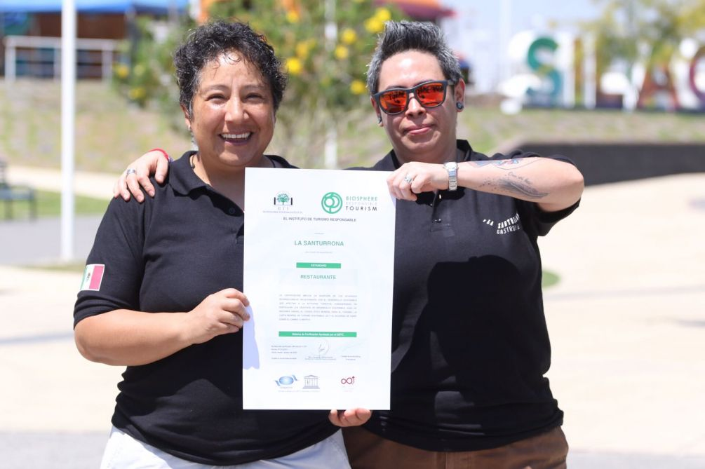 sustainable tourism certification