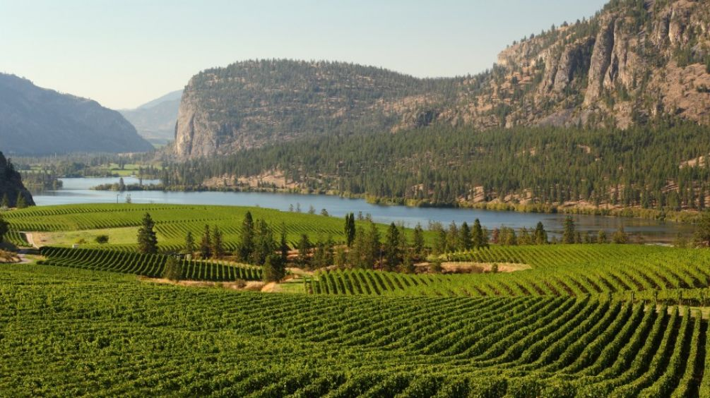 thompson okanagan turismo sostenible