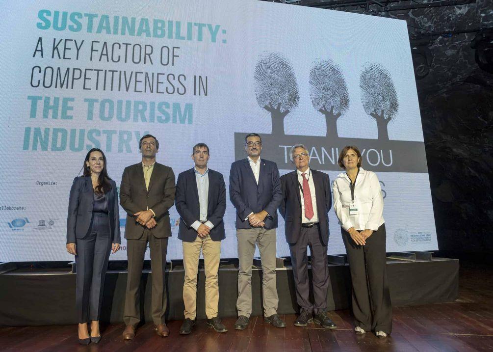 industria turistica sostenible