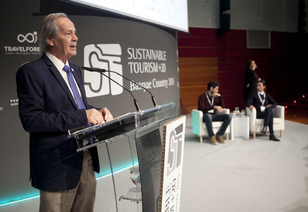 carta mundial de turismo sostenible