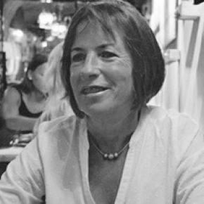 Cristina Abreu