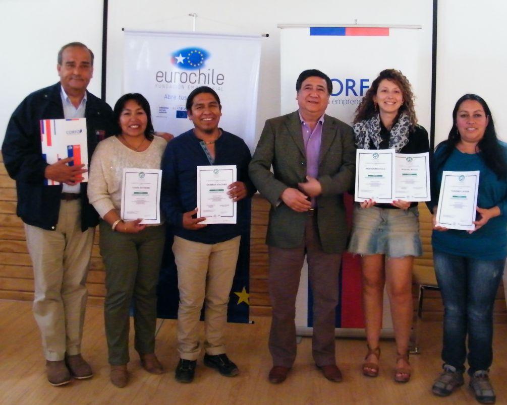 Chile sostenible