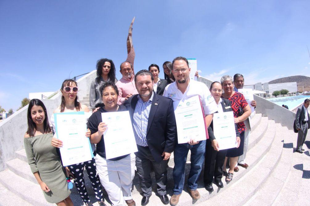 certificacion turismo sostenible