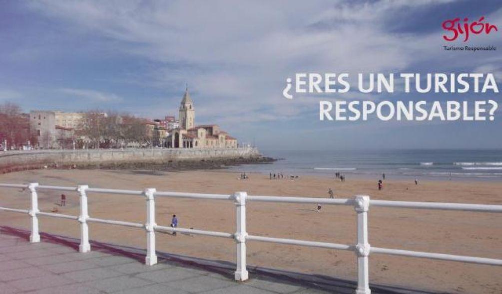 Gijón Turismo Responsable