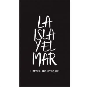 La isla y el mar Hotel Boutique 4*