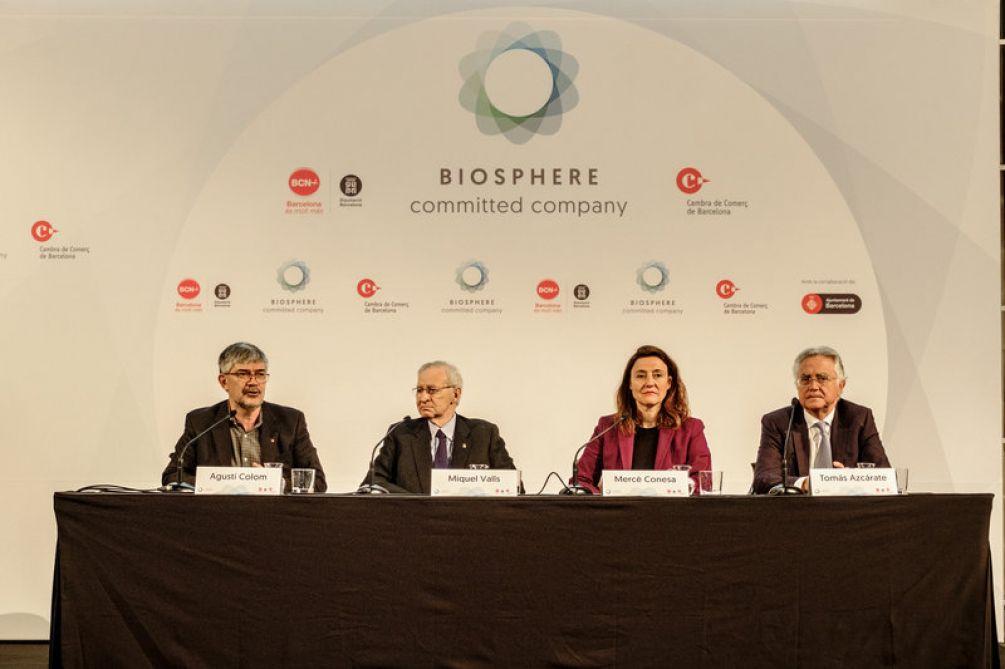 compromiso barcelona biosphere