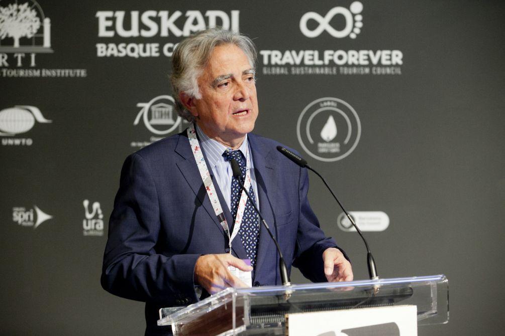 carta mundial turismo sostenible