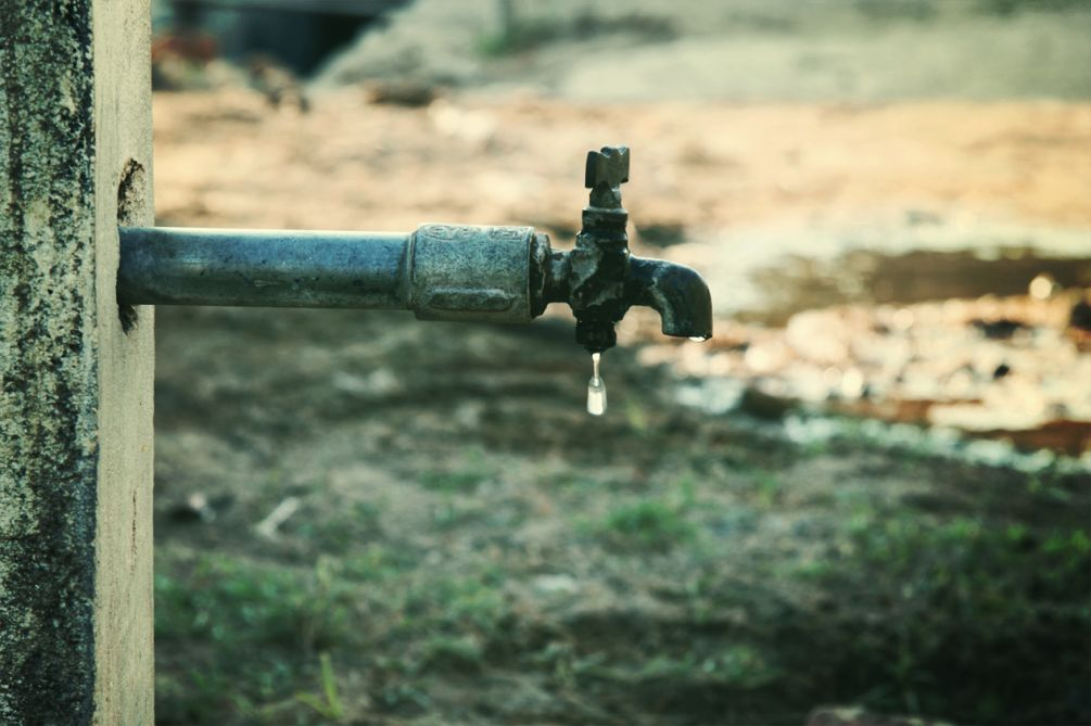 Ahorro de agua en hoteles