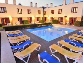 Hotel-Apartamento Porto Côvo