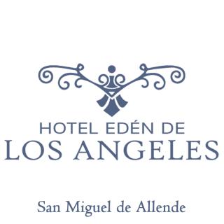 Hotel Edén De Los Angeles