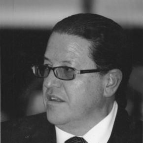 Arq. Gonzalo Alfonso Elio García Crispieri