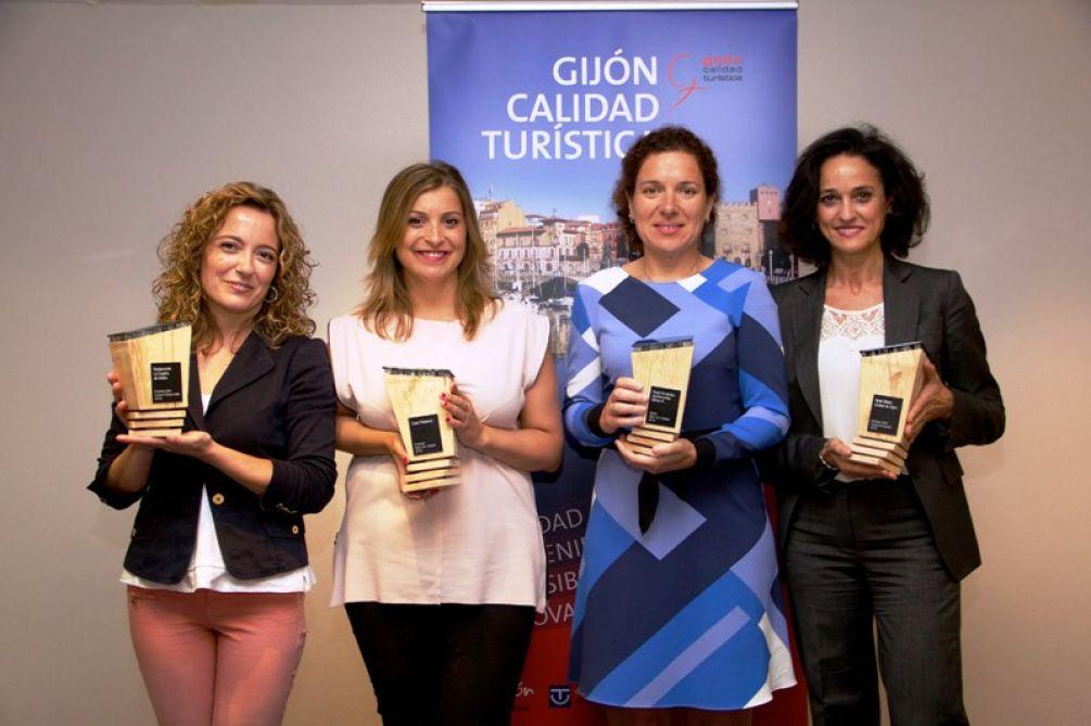 Premios Gijón con Calidad 2016