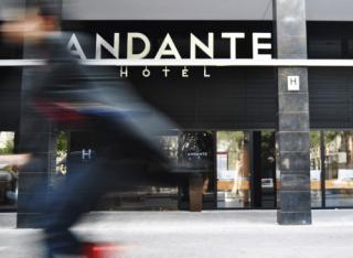 Andante Hotel